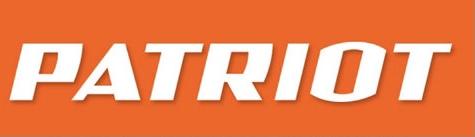 Patriot - единственный российский бренд с ведущими позициями одновременно в категориях электроинструмента, садовой и силовой техники.