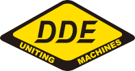 DDE -  цепные пилы, газонокосилки, бензогенераторы, электрические культиваторы, снегоуборщики и другая техника.